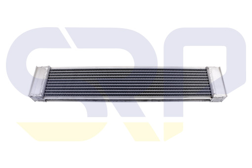 Volvo 11110371 - hydraulic oil cooler
